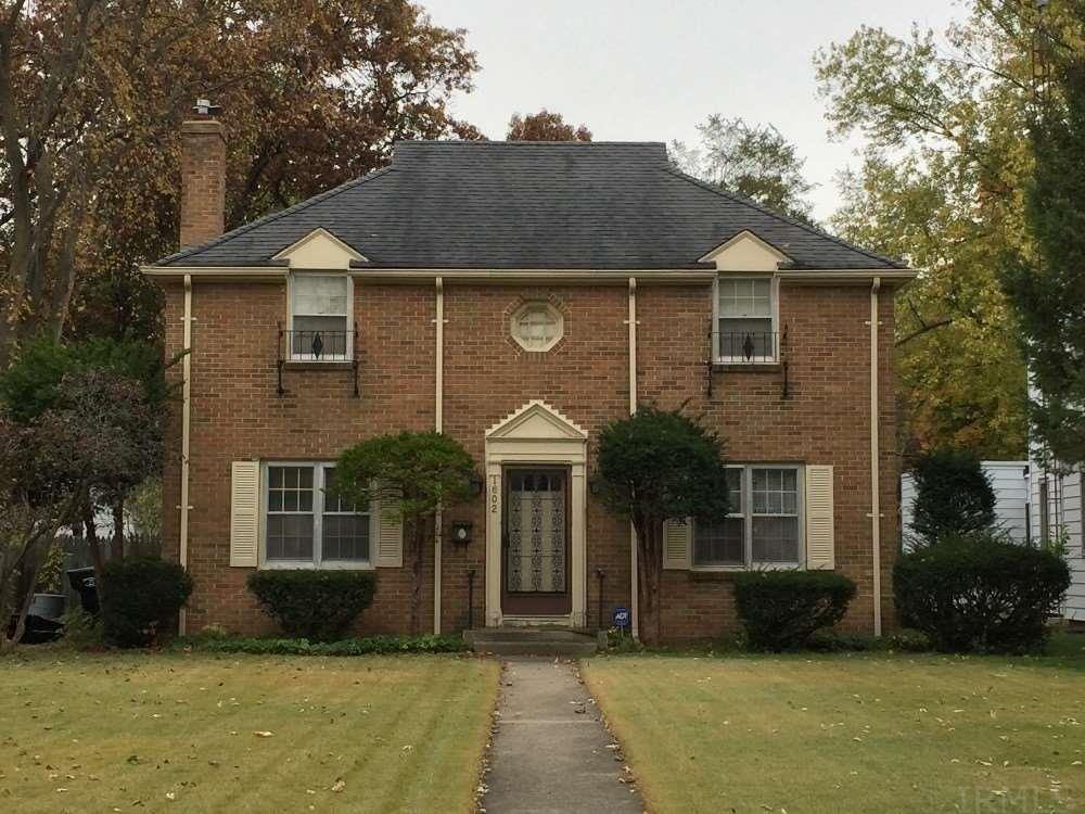 1602 E Lasalle South Bend, IN 46615