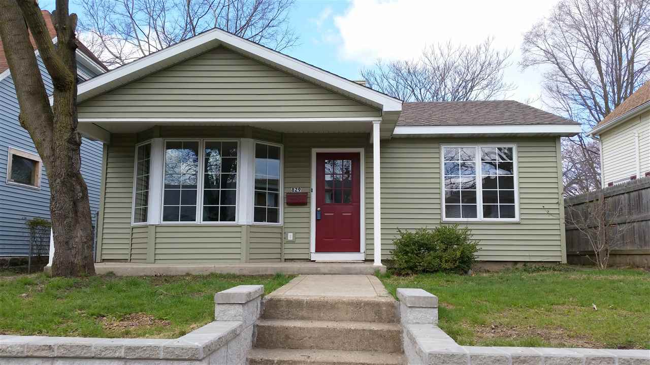 829  23rd South Bend, IN 46615