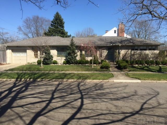 1701  Cedar South Bend, IN 46617