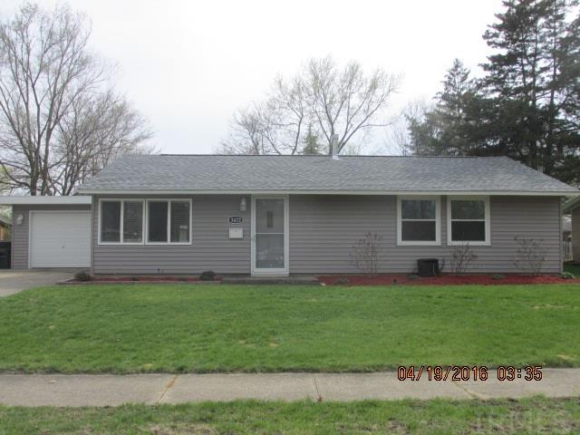3422  Brighton South Bend, IN 46615