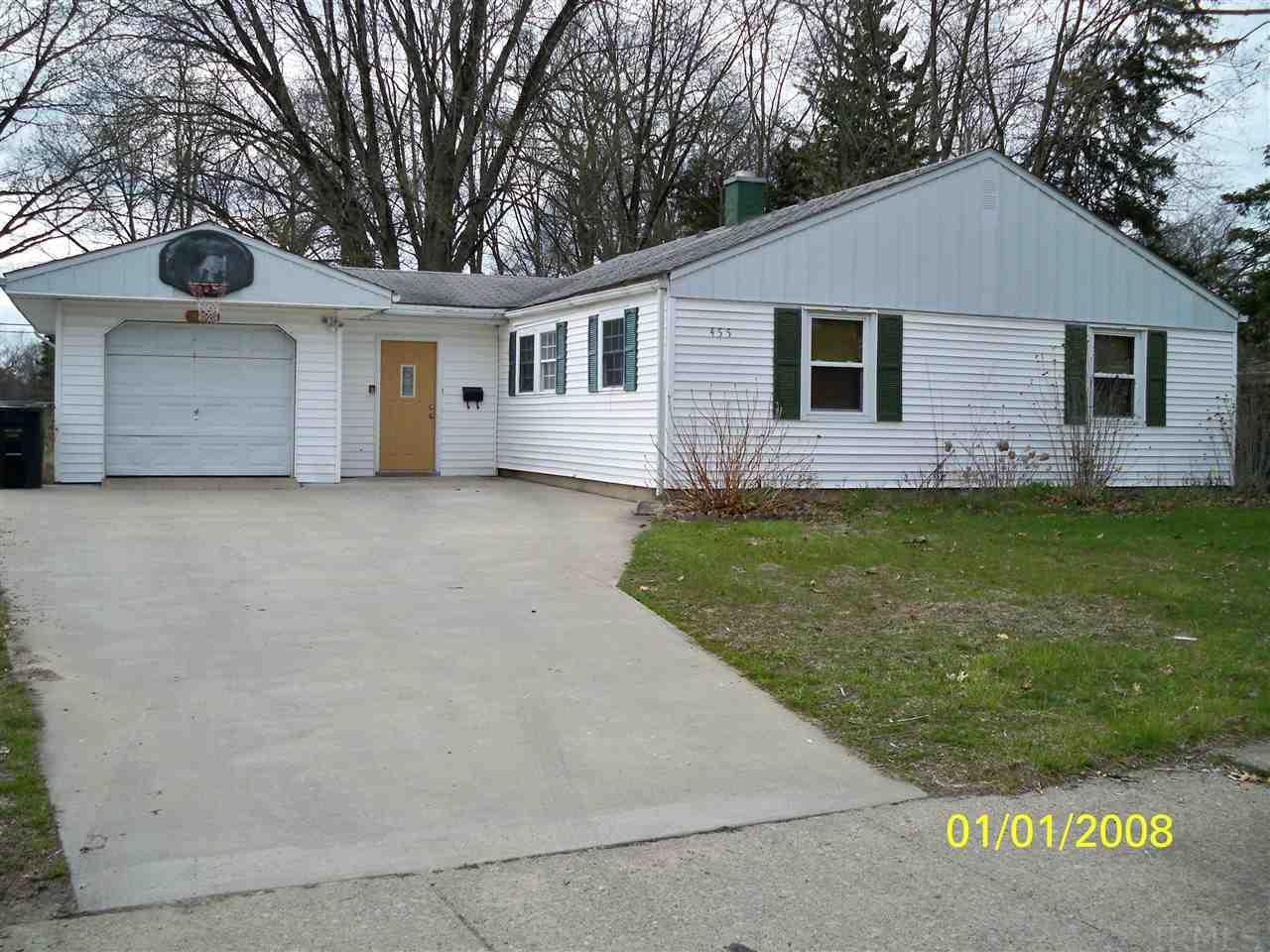 455  Manchester South Bend, IN 46615