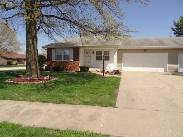 5902  Lansdown South Bend, IN 46614