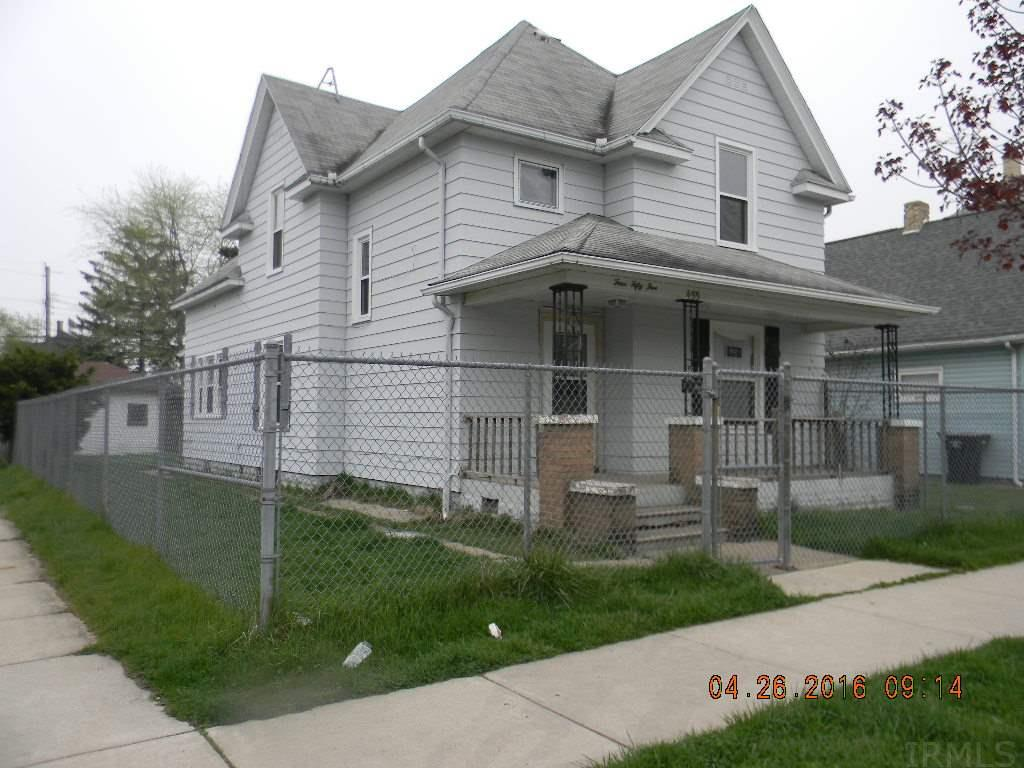 455 S Walnut South Bend, IN 46619