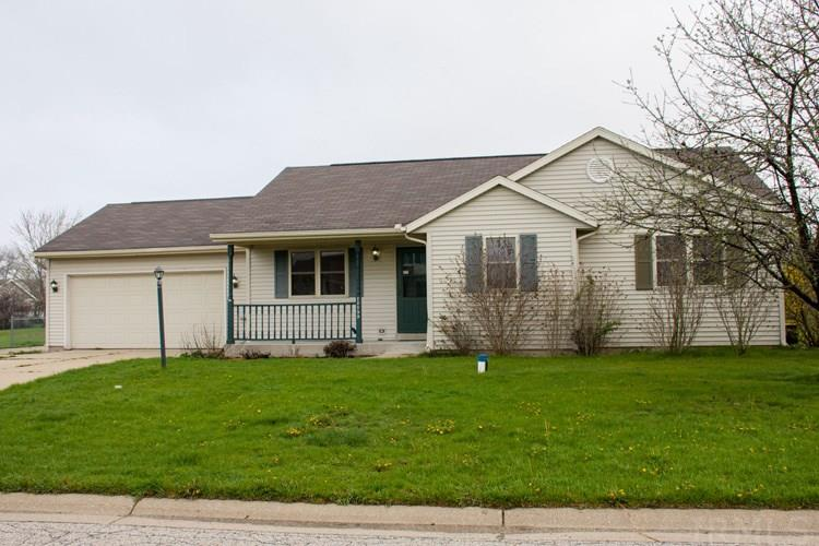 23259  Arbor Pointe South Bend, IN 46628