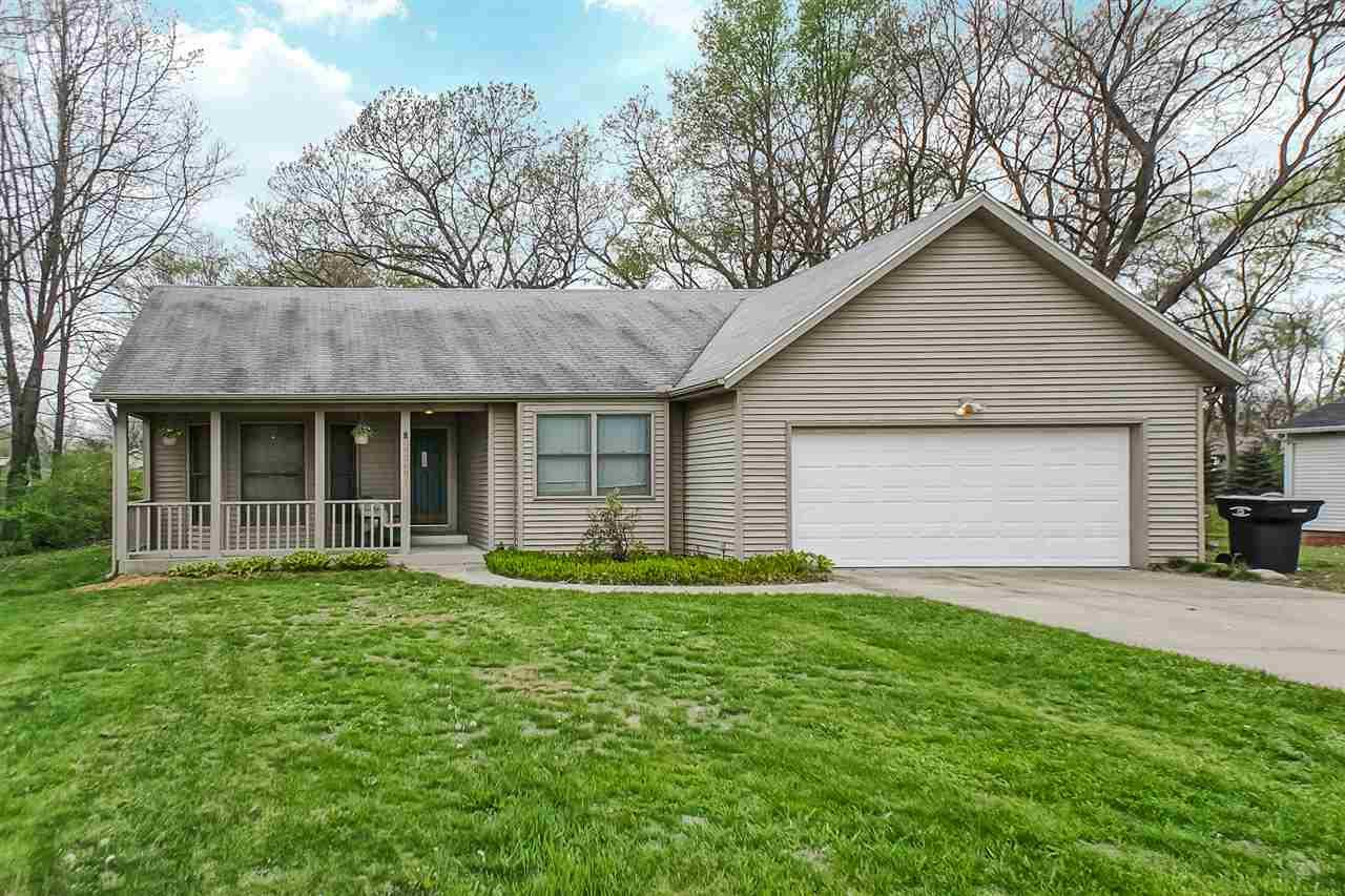 52801  Emmons South Bend, IN 46637