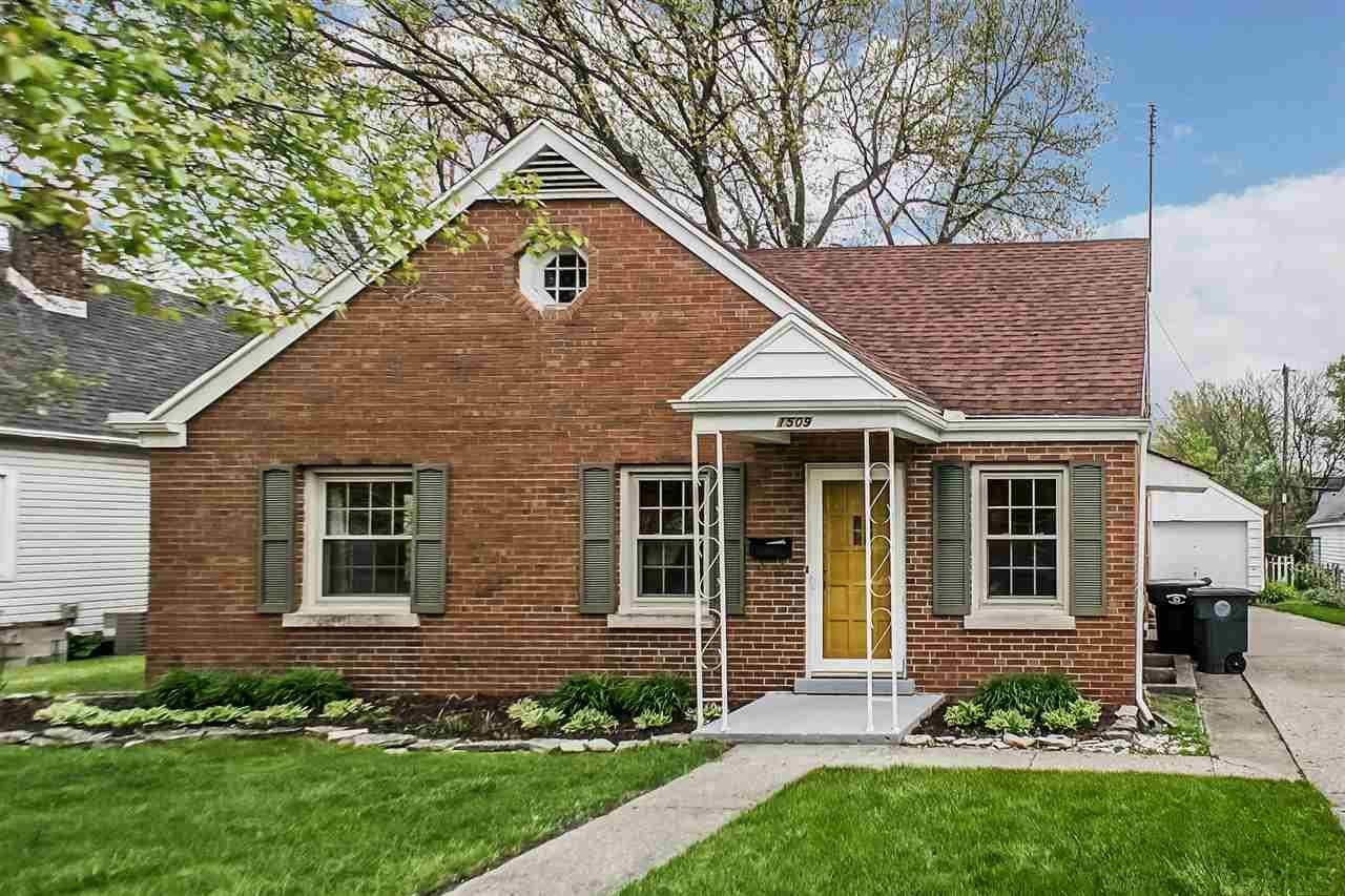 1509 E Madison South Bend, IN 46617