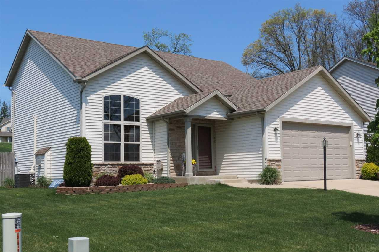 53181  Grassy Knoll South Bend, IN 46628