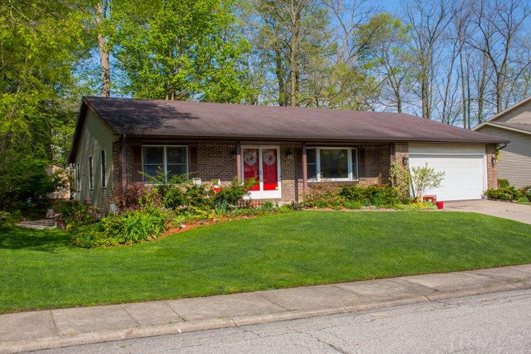 4119  Sampson South Bend, IN 46614