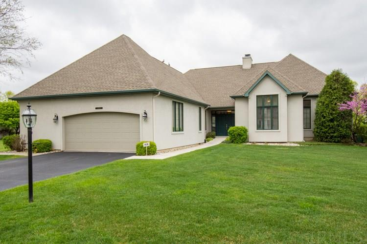 1534 S Lake George Mishawaka, IN 46545