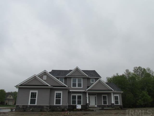 5541  Deer Hollow South Bend, IN 46614
