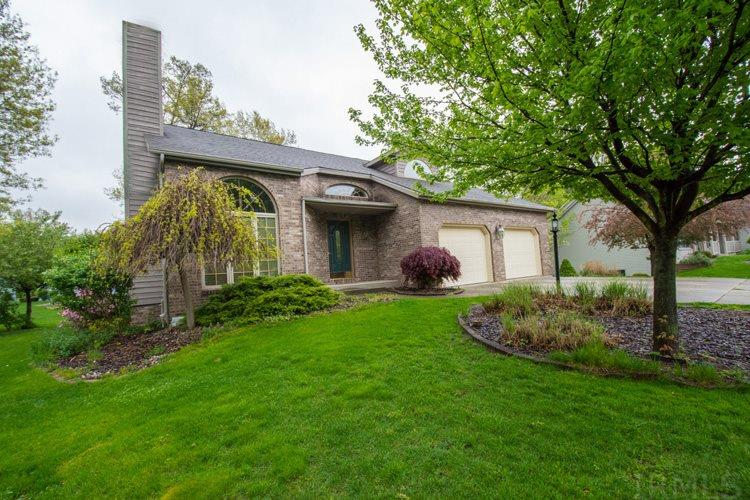 25693  Shorewood South Bend, IN 46619