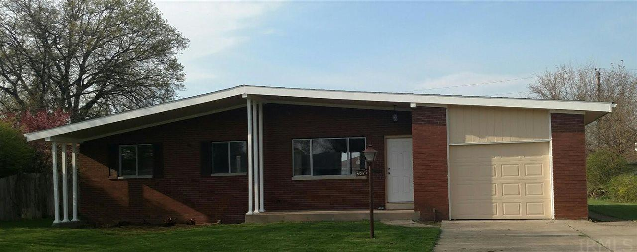 5021  Scenic Dr South Bend, IN 46619