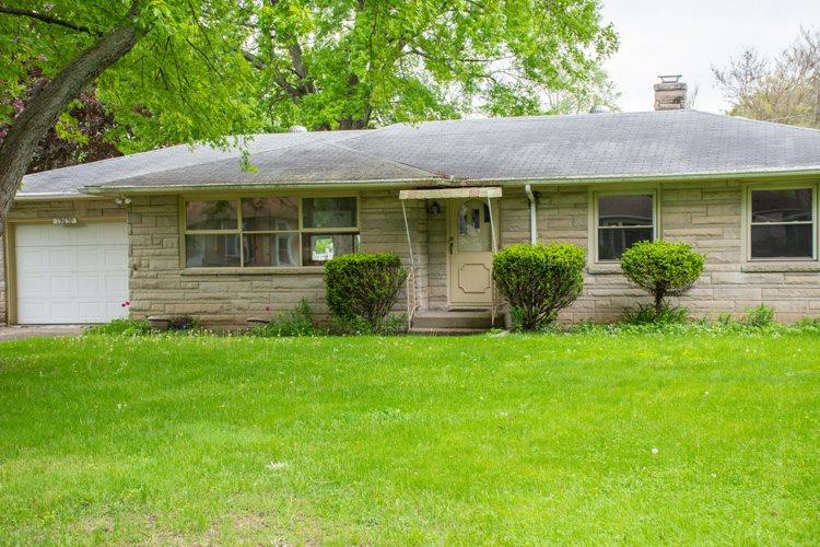 19659  Lucinda St. South Bend, IN 46614