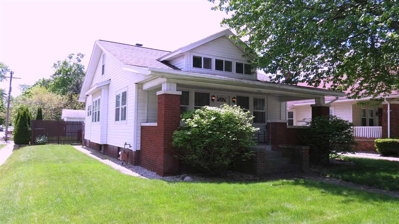 1326 E Ewing South Bend, IN 46613