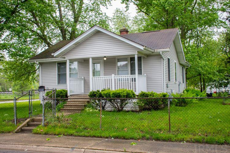 217 S Oakley Ave. Mishawaka, IN 46544