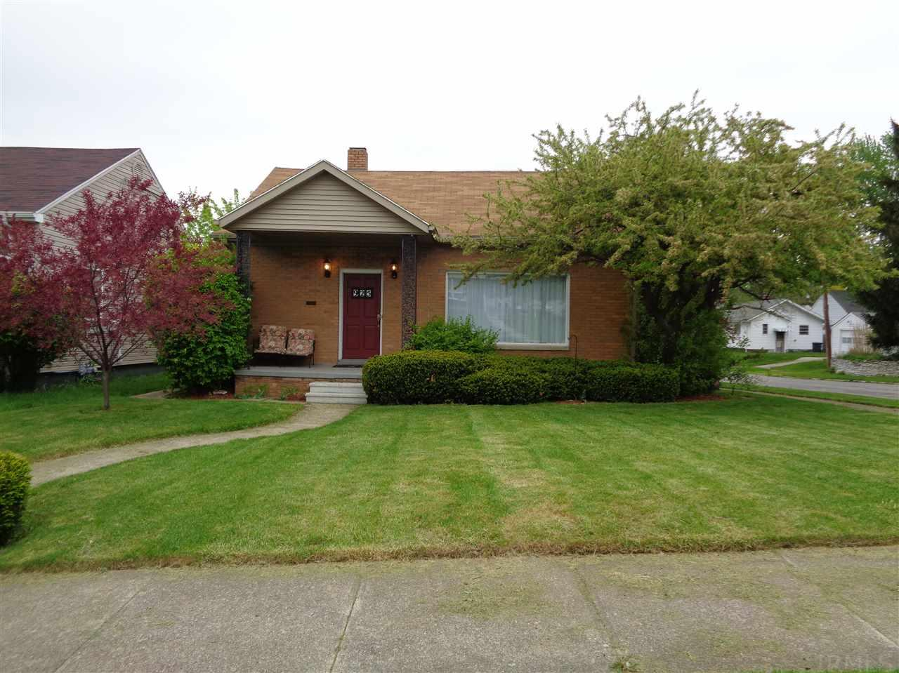 925 E Eckman South Bend, IN 46614