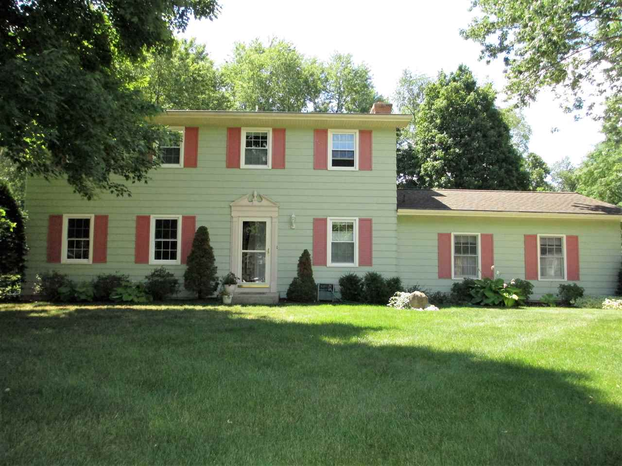 16618  Valley Forge Granger, IN 46530