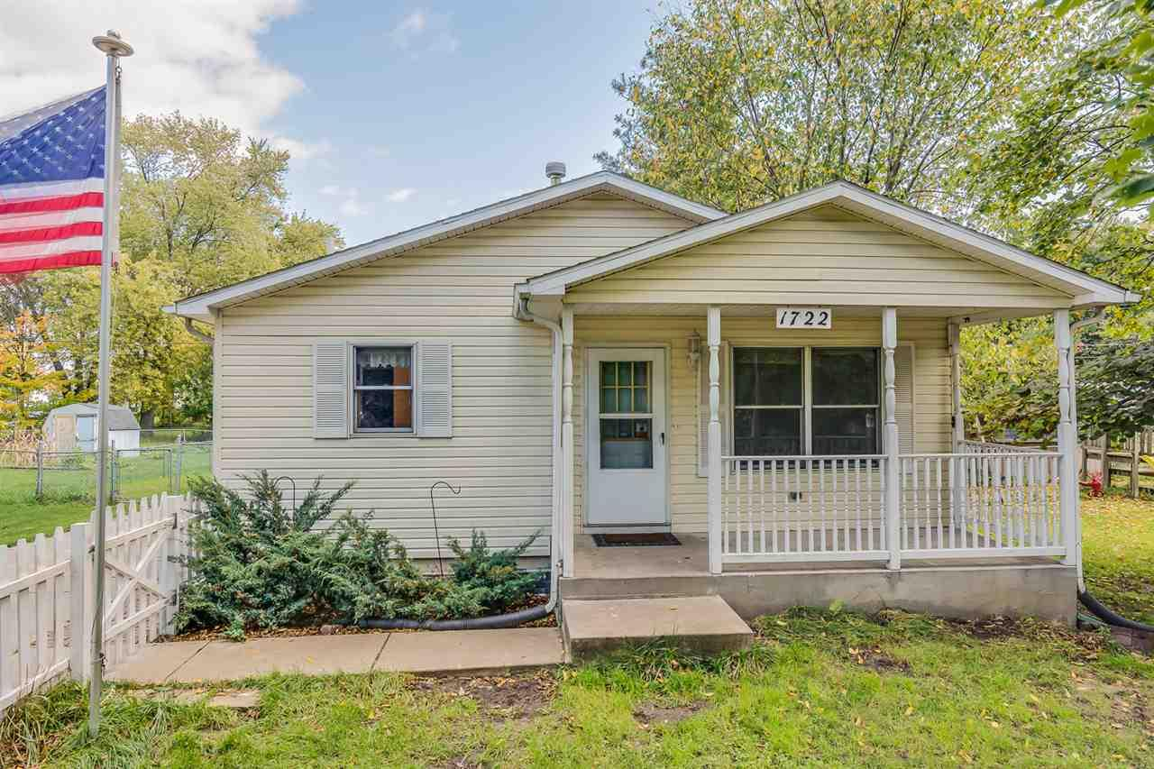 1722  Fremont South Bend, IN 46628