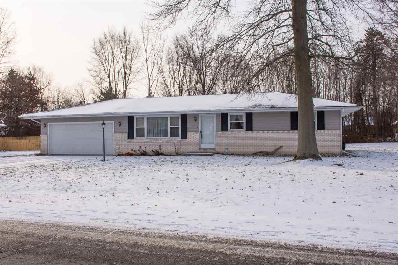 1222  Berkshire South Bend, IN 46614