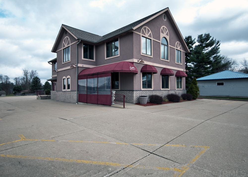 21813 State Road 120 Elkhart, IN 46516