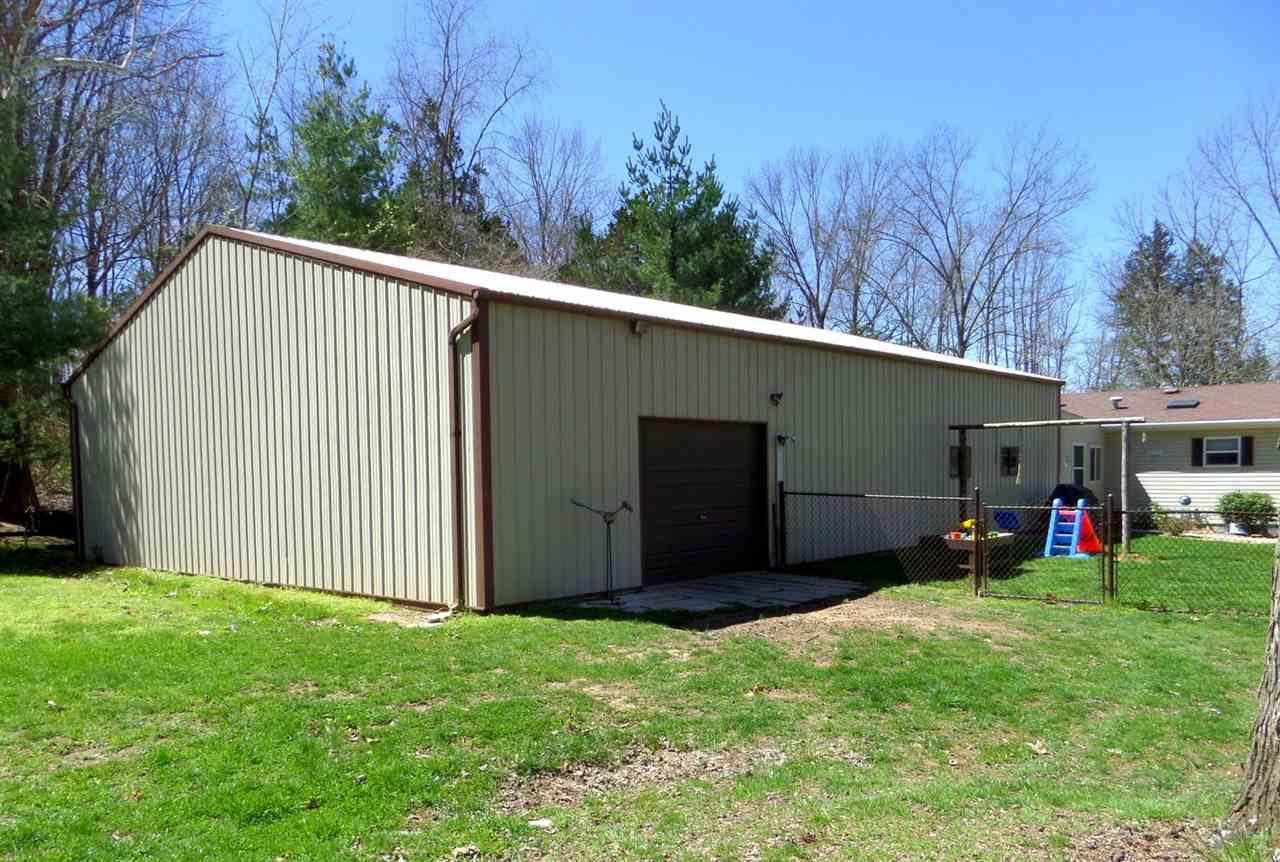300 Cassidy Ln, Mitchell, IN, 47446 - SOLD LISTING | Carpenter ...