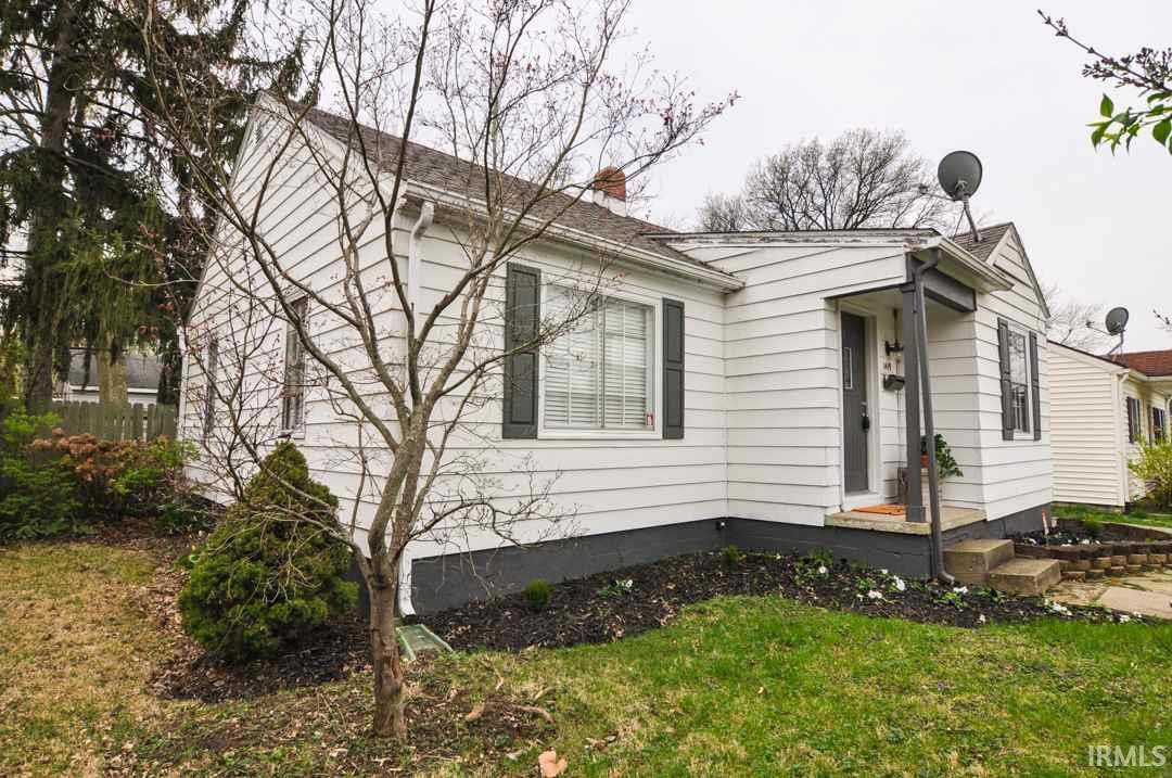 Tippecanoe County Property Taxes Indiana