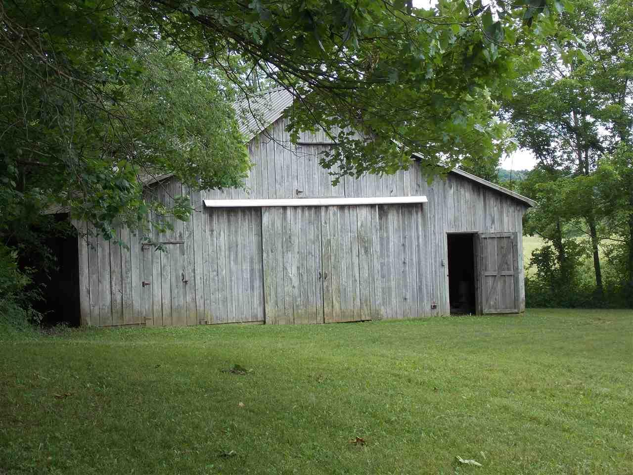 1118 Beaver Creek Road, Mitchell, IN, 47446 - SOLD LISTING ...