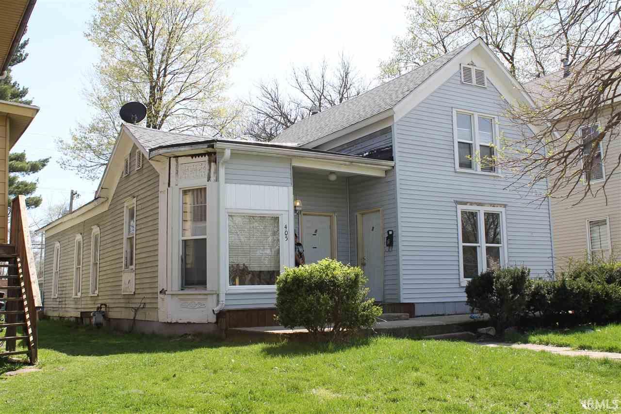 405 W Marion Elkhart, IN 46516