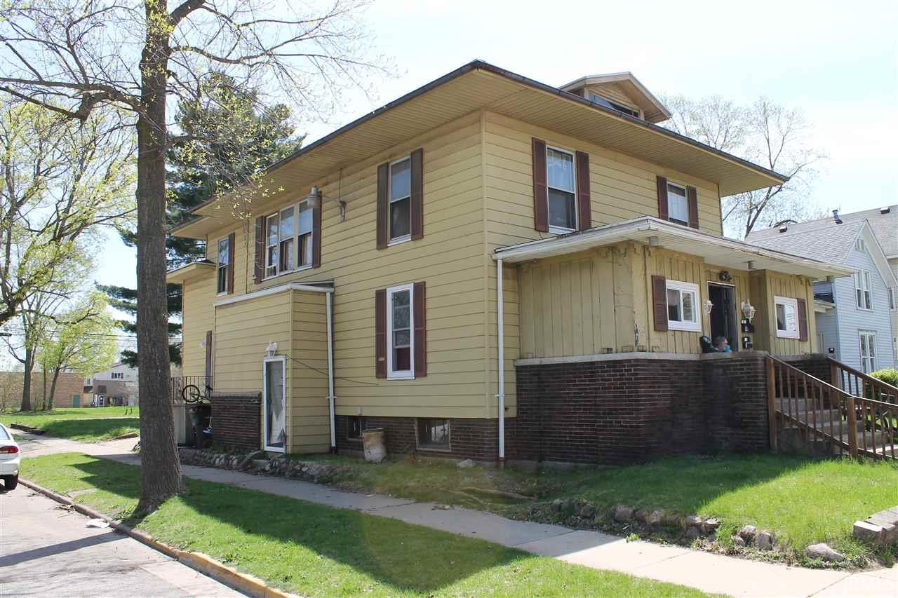 401 W Marion Elkhart, IN 46516
