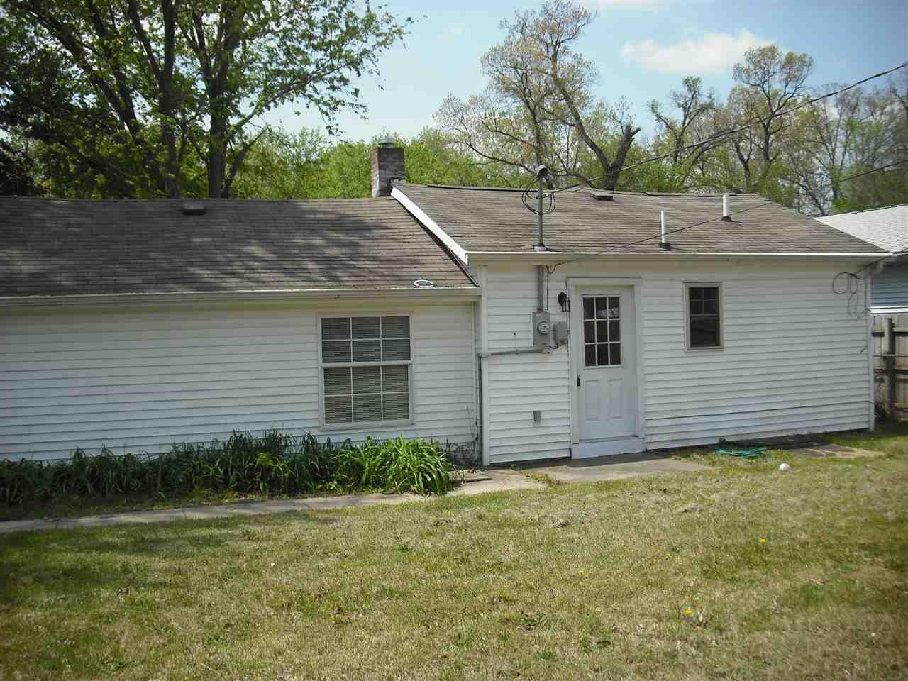 Access Properties South Bend Indiana