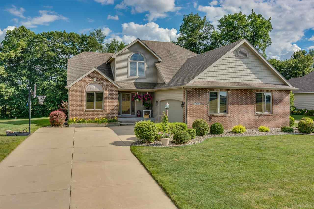 502  Somerfield Lakeville, IN 46536