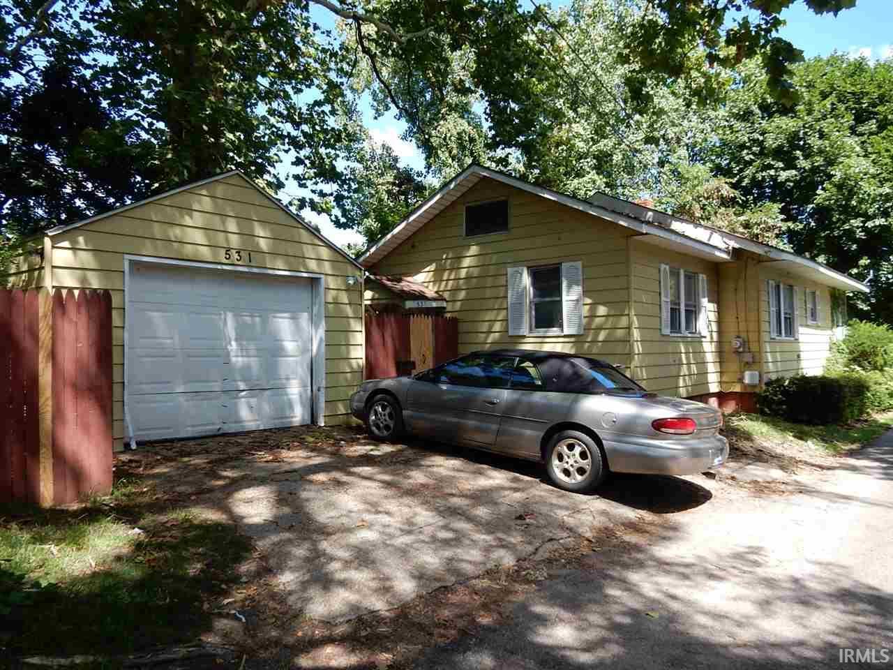 531 W Washington Elkhart, IN 46516