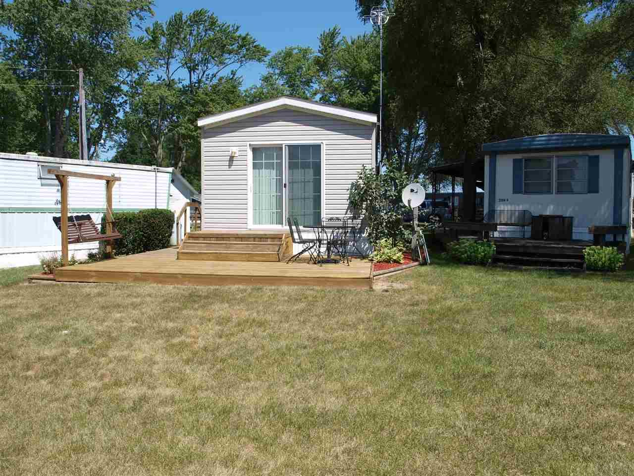2200 W Orland Lot #9 Angola, IN 46703