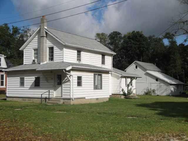 405  Williams Howe, IN 46746
