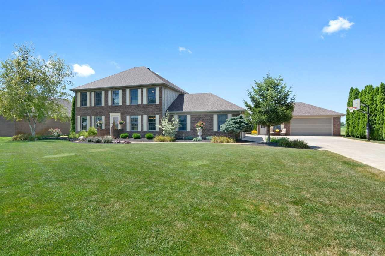 1148 S 400 West Tipton, IN 46072