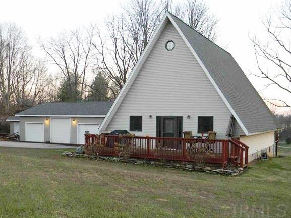 81  Bartlettsville Bedford, IN 47421