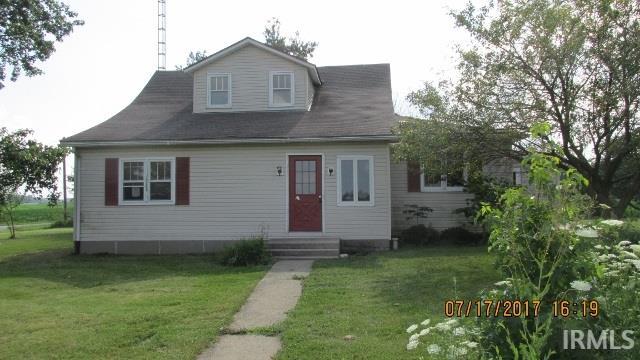 2905 E Old Sr 22 Hartford City, IN 47348