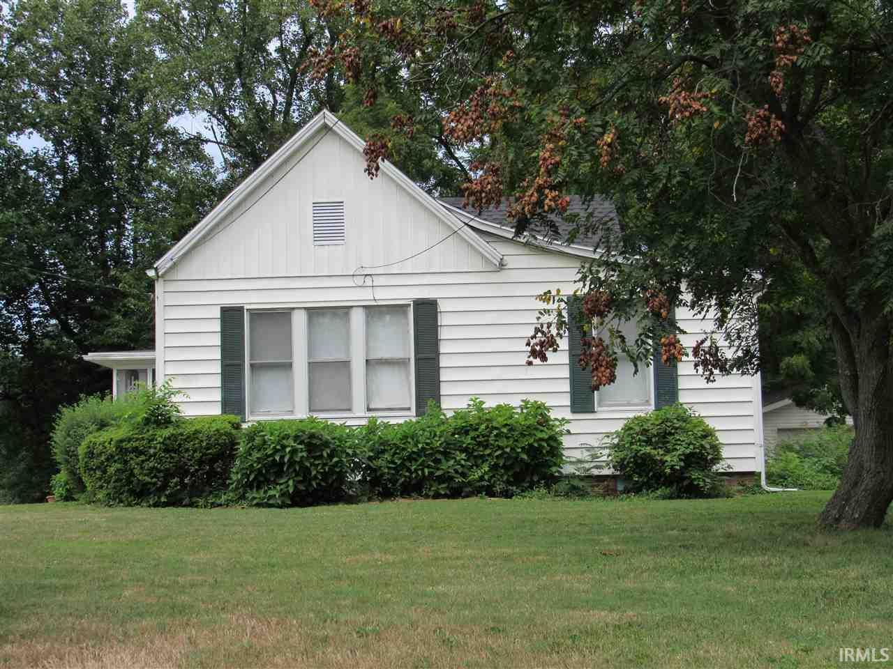 4804 Stringtown Rd Evansville, IN 47711