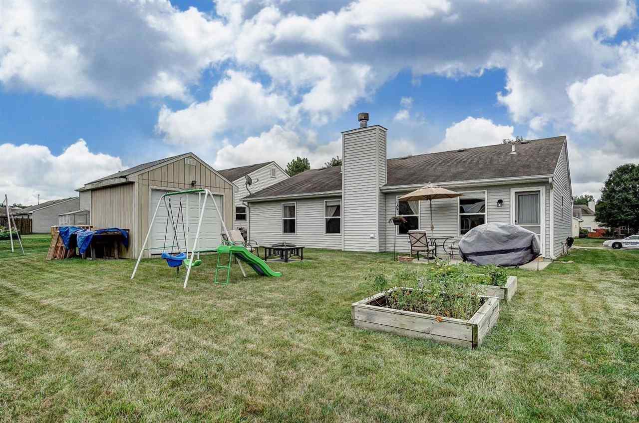 9715 Hidden Village Place Fort Wayne In 46835 9384 Sold Listing Carpenter Realtors Inc