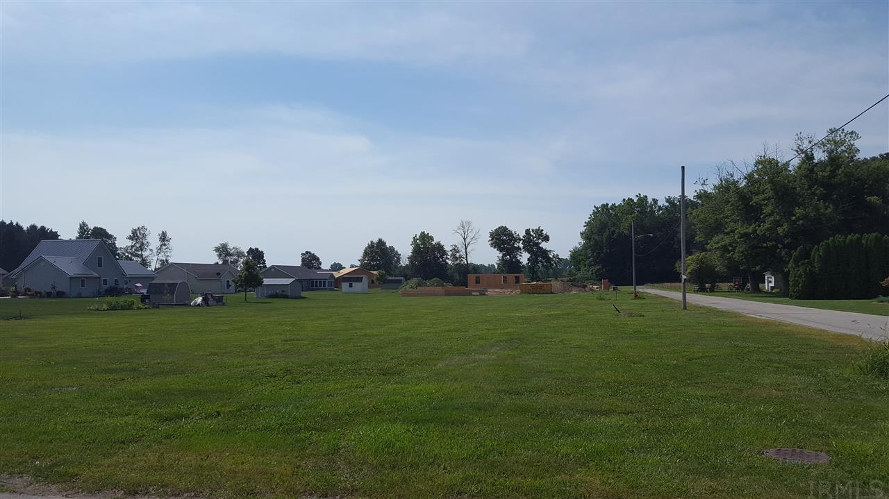 LOT #6  Millers Court Nappanee, IN 46550