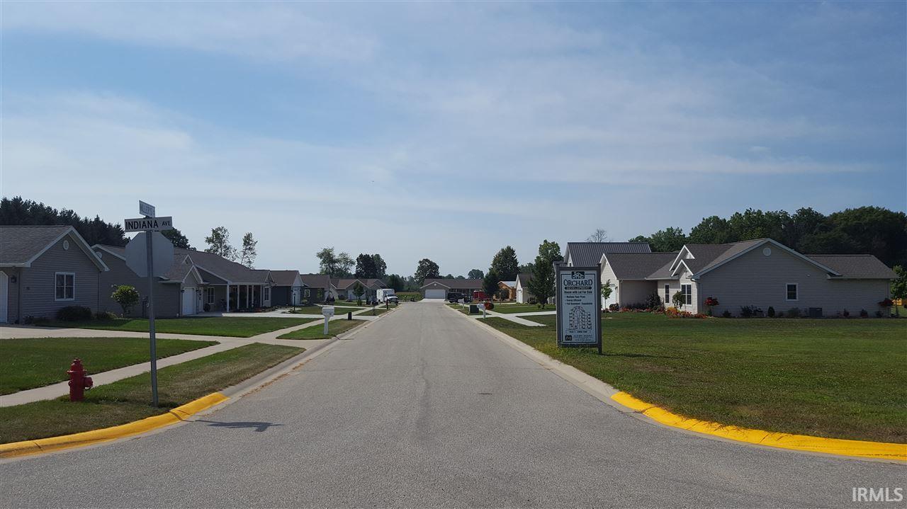 LOT #19  Indiana Nappanee, IN 46550