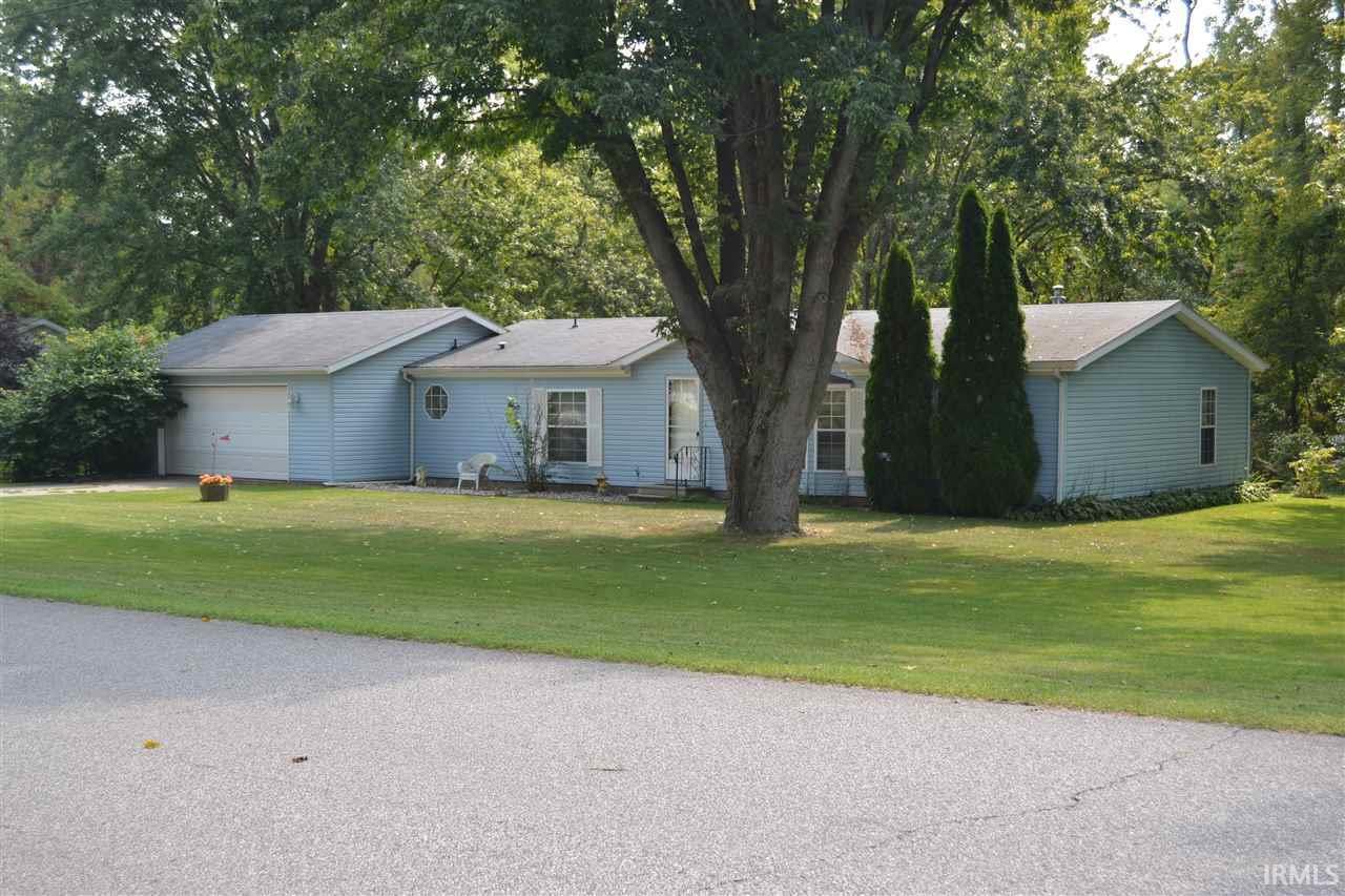 10558  Scott Drive Middlebury, IN 46540