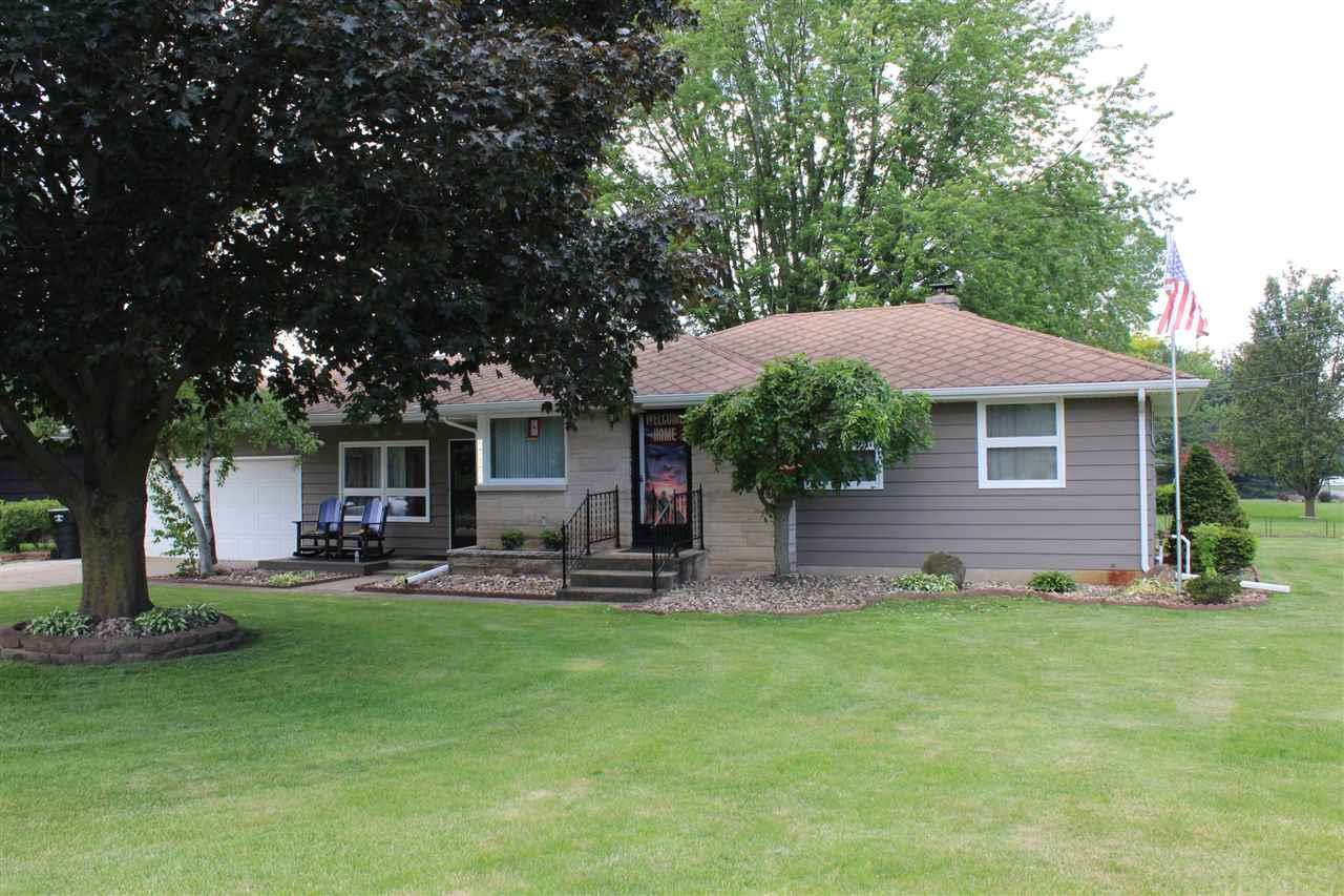 57175  Alan Rd South Bend, IN 46619
