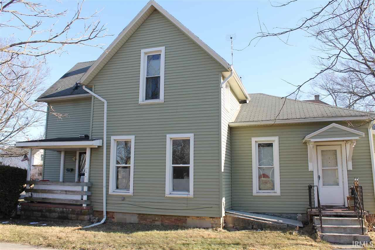 431 W Marion Elkhart, IN 46516