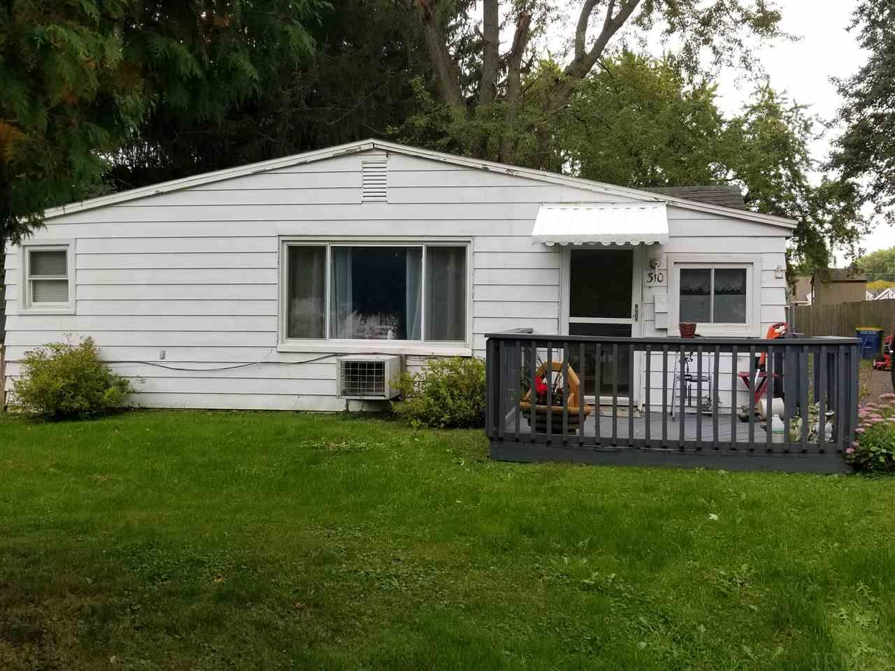 310 E Monroe Street Lakeville, IN 46536