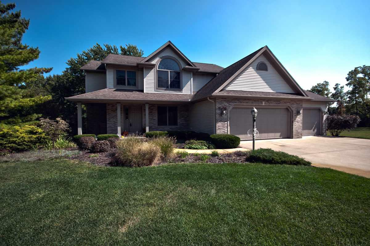 13086  Bear Creek Middlebury, IN 46540
