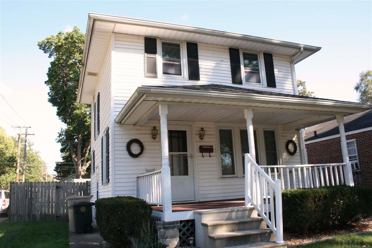 602 S 27TH South Bend, IN 46615