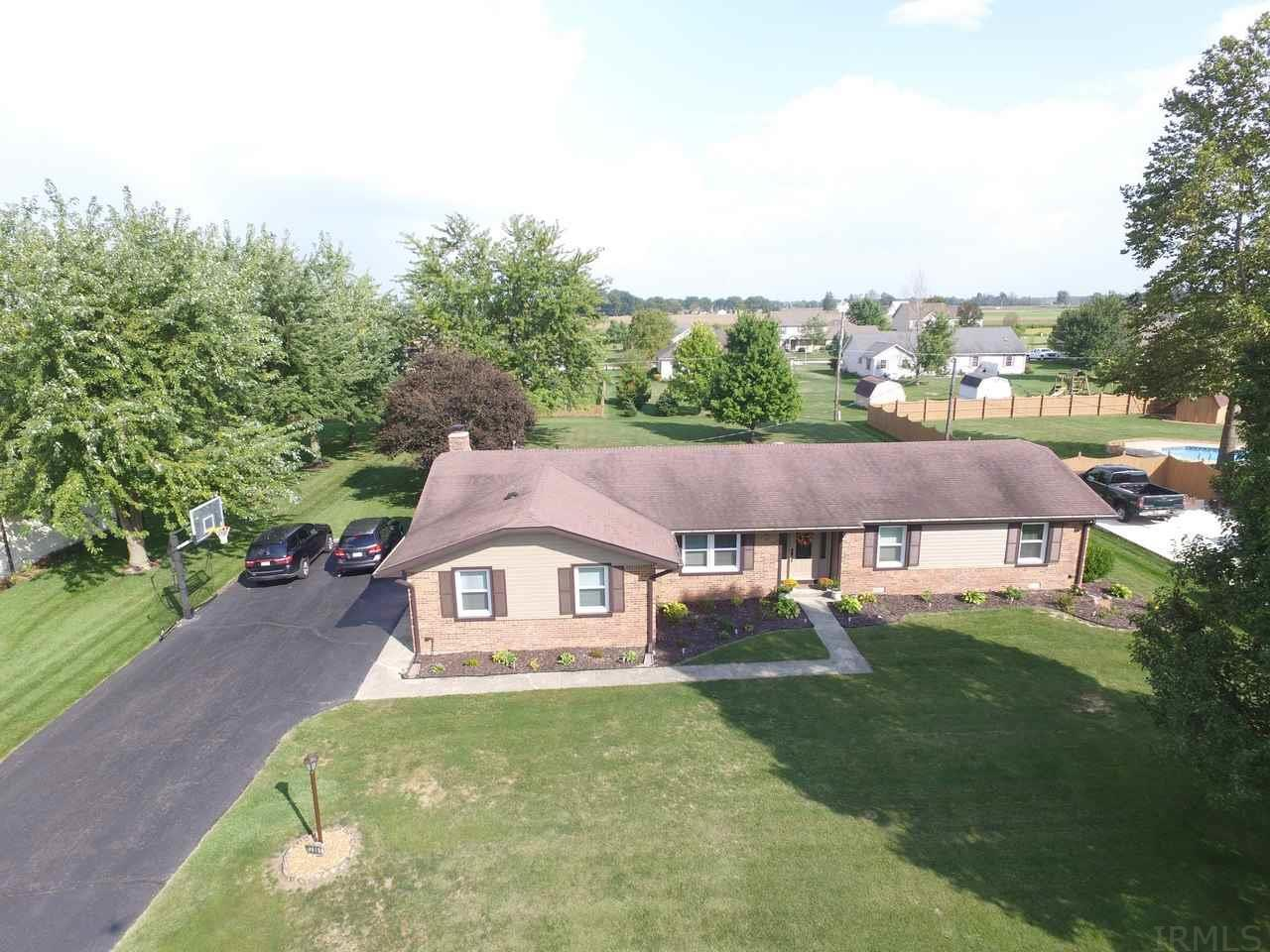 2861 S 200 W Tipton, IN 46072