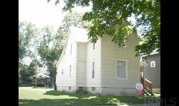 138 N Sixth Elkhart, IN 46516