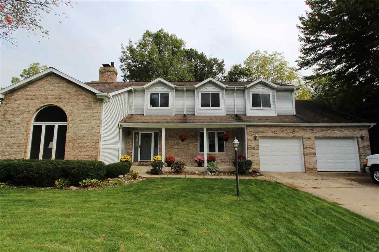 60890  Whispering Hills Dr. South Bend, IN 46614